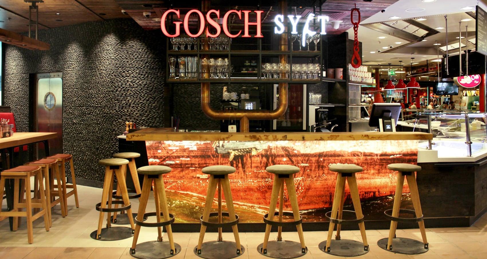 Gosch Hamburg